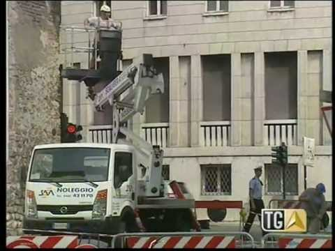 Scaligera Service supporta il restauro architettonico di Verona.