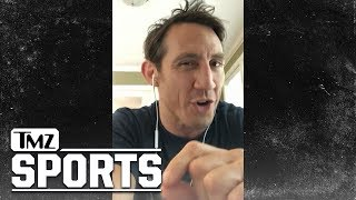 Tim Kennedy Explains Why Torture Is Effective on Terrorists | TMZ Sports