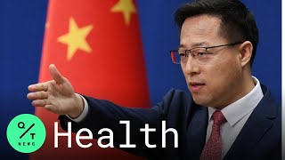 New Type of Swine Flu Is 'Relatively Common,' China Says