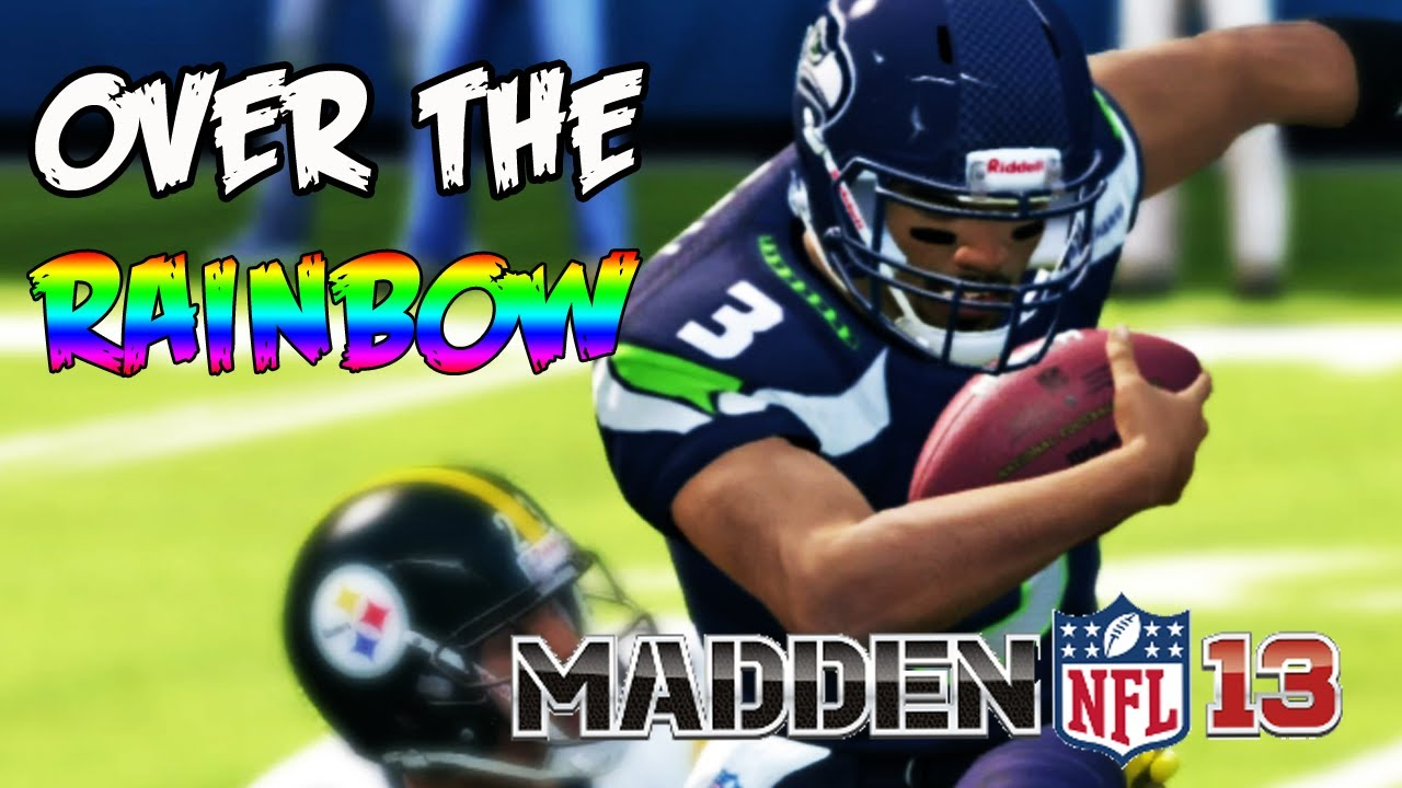 Madden Nfl 13 Russell Wilson Rating