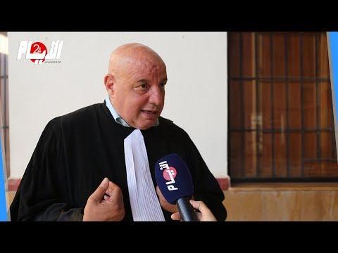 زهراش: المحكمة رفضت طلب السراح المؤقت لبوعشرين