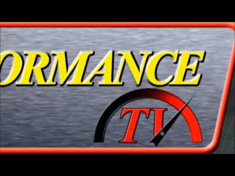Branick Performance TV 2016