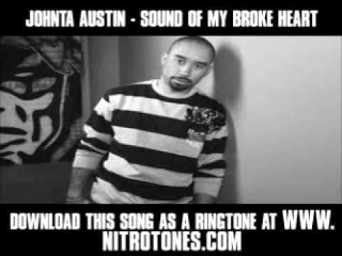 Johnta Austin - Sound Of My Broke Heart [ New Video + Lyrics + Download ]
