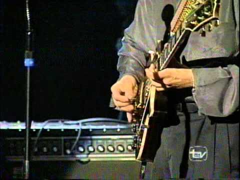 Los Jaivas - Todos Juntos (13 de Junio de 1995)