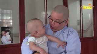 Mái Ấm Tâm Đức Nơi Cưu Mang Trên 40 Trẻ Sơ Sinh