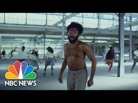 Breaking Down The Satire And Symbolism In Childish Gambino's New Music Video | NBC News