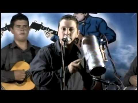 REVISTA CAMPESINA 2014 - Amistad Parrandera en Vivo