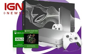 This Xbox One X Plays the Taco Bell Sound - IGN News