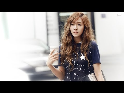 SNSD Jessica Speaking English [V2.0]