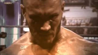 Bleed Out The Monster - A 2015 Randy Orton Tribute MV
