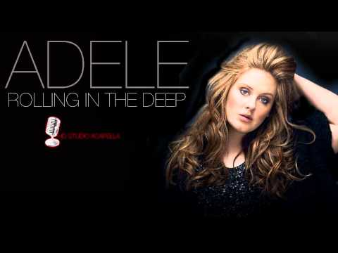 Rolling In The Deep (Acapella)