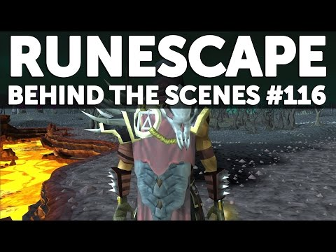 September Updates Coming to RuneScape