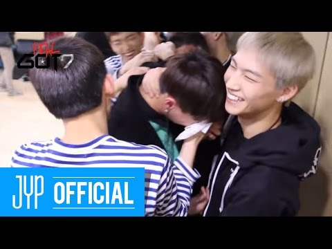 [Real GOT7] episode 5. Hidden Camera