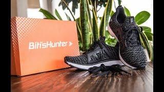 Biti's Hunter X | Chi Tiết Về Mẫu Giày Hunter Mới Nhất Của Biti's