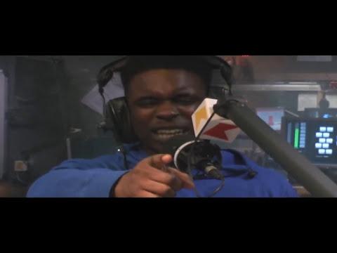Tempa T, Skepta & JME on the Logan Sama show: 02/03/09 Part 1/2 (HD)