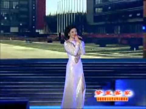 我只在乎你( 桐瑶  唱)梦里客家2012.11.22梅州