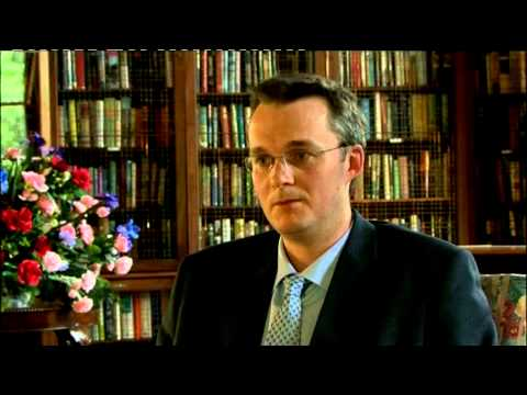 Extended Interview with Paul Wilkinson on The Restorationist Vision 1066-1799 Part 1