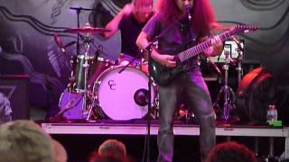 "Coheed and Cambria ""Gravity's Union"" Uproar Festival, Scranton, PA 8/9/13 live concert"