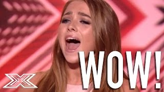 This Girl SURPRISED The Judges With This Song!