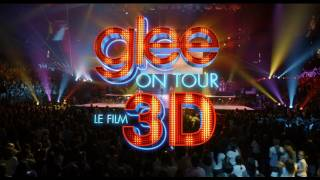 Glee! on tour le film 3d :  bande-annonce VO