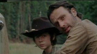 The Walking Dead - Season 3 | Episode 12 Special | Clear