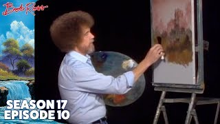Bob Ross - Old Country Mill (Season 17 Episode 10)