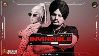 Invincible Sidhu Moose Wala Ft Stefflon Don