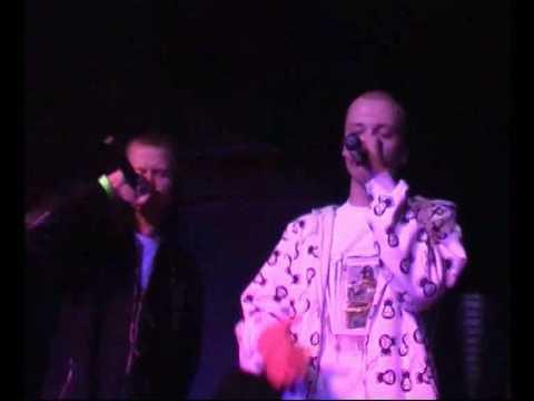 Rp (rap pro) - Я благодарен (RP Concert)