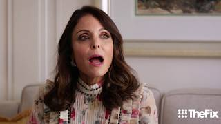 Bethenny Frankel reveals the truth about her 'fallout' with Carole Radziwill