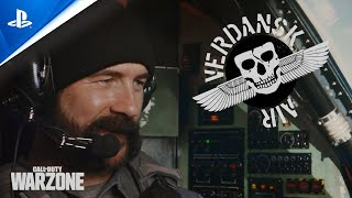Call of duty: warzone :  bande-annonce