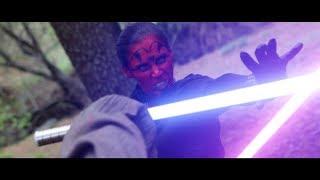 The Betrayal (Director's Cut) - Epic Star Wars Fan Film