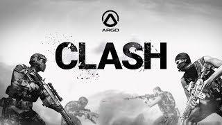 Argo - 'Clash' játékmód
