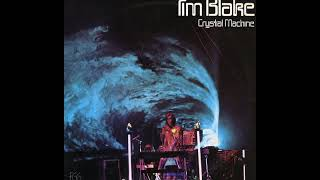 Tim Blake - Midnight