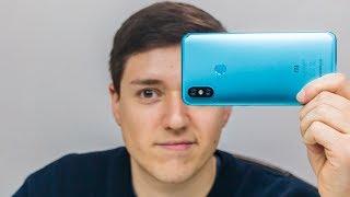 Video Xiaomi Mi A2 n8dQDLNQVAk