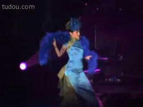 我們就這樣長大了---范曉萱2008上海演唱會-14我愛洗澡