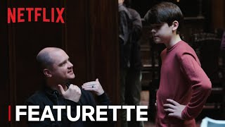 The Haunting of Hill House   Featurette: The Making Of Episode 6 [HD]   Netflix