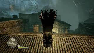 Dragons Dogma Dark Arisen All Level 3 Cursed Armor And Weapons