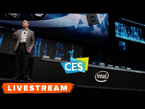 WATCH: Intel's entire CES 2021 reveal event - Livestream