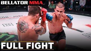 Full Fight | Adam Borics vs. Pat Curran - Bellator 226