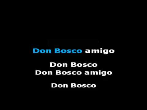 don bosco amigo