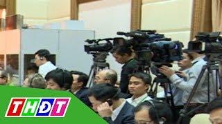 Báo chí đồng hành với tỉnh Đồng Tháp | THDT