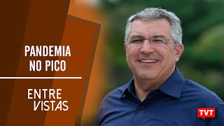 Entrevista com Alexandre Padilha