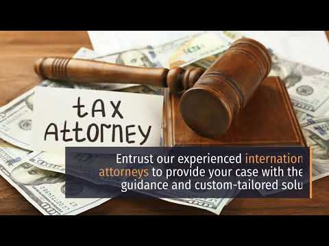 International Attorneys