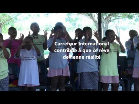 Journée internationale de la Fille 2014