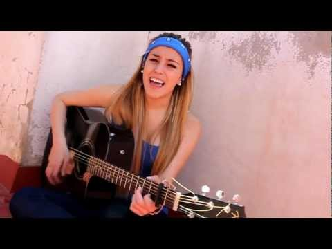 Muerte en Hawaii- Calle 13 (Cover by Xandra Garsem)