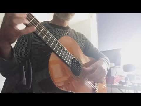 Howard Haigh - Kemp's Jig