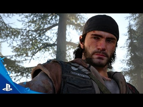 Days Gone Video Screenshot 2