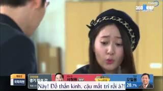 [Vietsub] Bo Na - Chan Young CUT 7