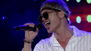 [360Live Countdown] Ca sĩ BẢO KUN VÀ VIOLIN FATB quẩy hết mình tại lễ hội âm nhạc l HUẾ - 31/12/2017