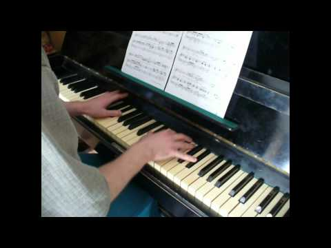 Baixar JLH - Love will show you everything (piano cover)(new version)